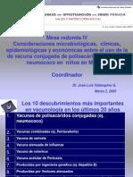 MR 4 SimposioVacunasdeNeumococo Dr Jose Luis Valdespino
