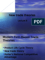 lecture 8 - trade theory