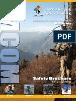 IMCOM Fall-Winter Safety Publication