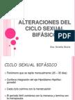 CLASE Trastornos Del Ciclo- Orne 2011