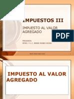 Curso Taller de Iva Por Mtro Mario Rubio