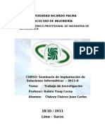 Empresa_TecnoComputer - Chavez