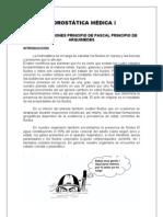 5.-HIDROSTATICA MEDICA I