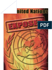 Jasper the United Nations Exposed 2001