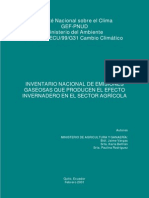 inventarionacionaldegasesdeefectoinvernaderoenelsectoragricola94