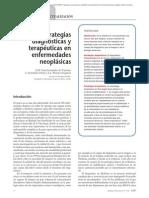 05.001 Estrategias diagnósticas y terapéuticas en enfermedades neoplásicas