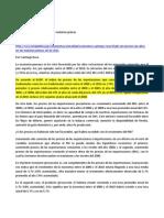 El PBI Sin Precios Tan Altos en Las Materias Primas 18.10.11