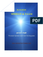 Simran & Naam