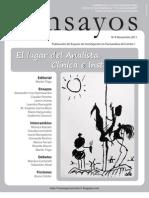 Revista Ensayos N4