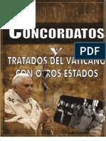 Los Concordatos Vaticanos Final