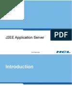 j2ee App Server