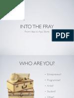 IOS Game Development with UNITY