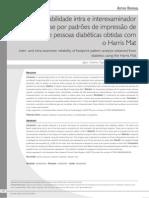Artigo Sobre Pe Diabetico 2010(2)