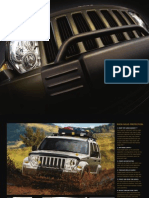 2009 Jeep Liberty Accessories