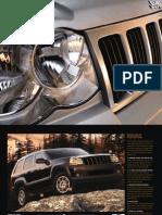 2009 Jeep Gr Cherokee Accessories