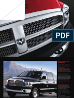 2009 Dodge Ram Heavy Duty Accessories