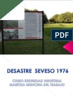DESASTRE SEVESO (1976)