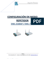 Configuracion de Access Point