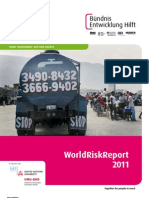 World Risk Report
