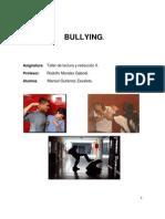Marisol Bullying