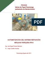 automatizacion refinadores ppx-1