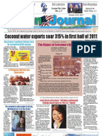 Asian Journal October 21-27, 2011 edition