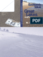 Economic Value of Protecting the Great Lakes