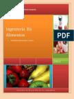 Operaciones Unitarias de Las as Aliment Arias