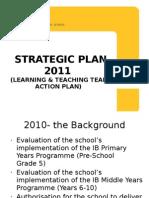 LTT Strategic Review 13 Sept2011 2