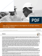 Centre for Petroleum Information Presentation 2