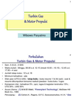 Turbin Gas I