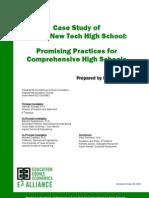 MNTHS Case Study