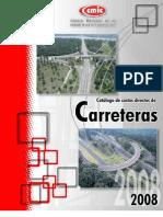 Carreteras-2008
