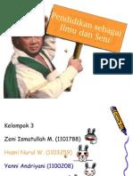 presentasi landpend