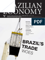 The Brazilian Economy February 2011