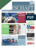 Die Wirtschaft 21. Oktober 2011