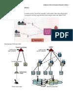 Sistem Komunikasi Bergerak ( Cellular ) - Complete Before UTS