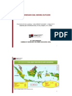 IEA Coal Report
