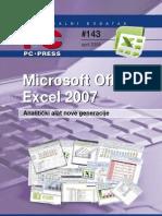 Srpski - Excel 2007, deo 2