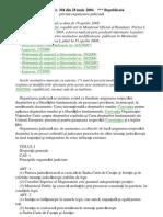 legea 304/2004