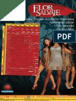 Parrilla Del 17 Al 23 de Octubre PDF