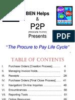P2P Life Cycle