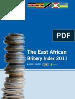 east africa bribery index report 2011 final