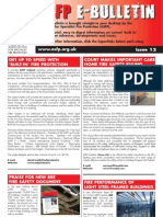 ASFP E-Bulletin Issue 12