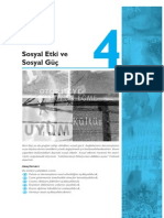 SOSYAL PSİKOLOJİ unite04