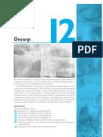 SOSYAL PSİKOLOJİ unite12