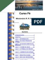 R. R. Soares - Curso Fé