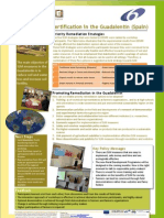 WP4.5 Stakeholder Workshop 3 Spain (Poster)