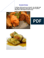 Sarmale Recipe