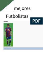 Los Mejores Futbolista